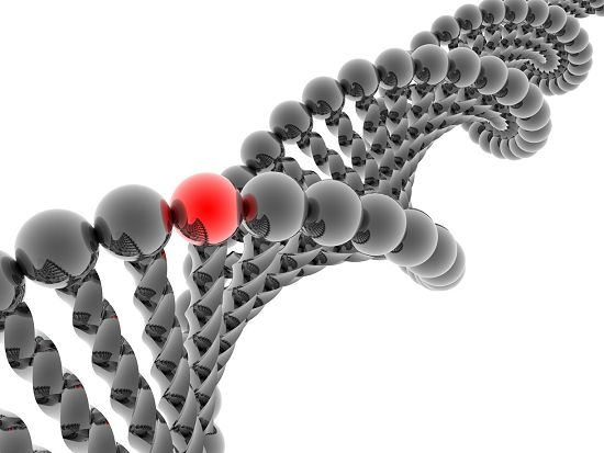 Что такое генетика?
