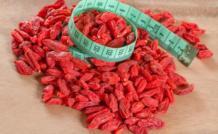 Отзывы о ягодах годжи для похудения