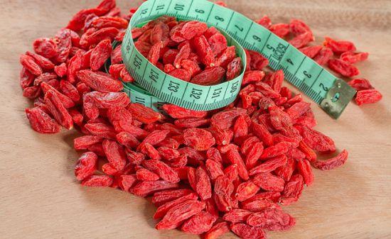 отзывы ягоды годжи для похудения