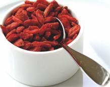 Цены на ягоды годжи