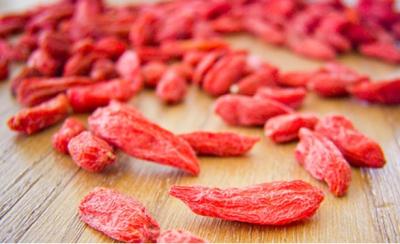 польза ягод годжи