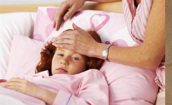 Серозный менингит у детей и взрослых