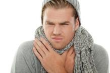 Что делать, если першит горло