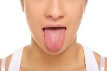 Почему немеет язык?