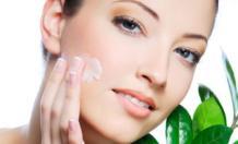 Лечение воспаления на коже лица