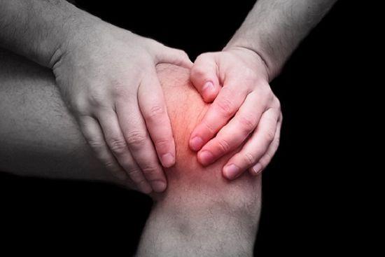 Лечение сильного ушиба колена