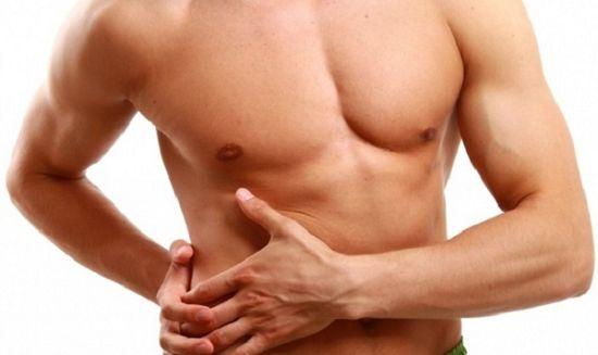 Симптомы и лечение ушиба ребра