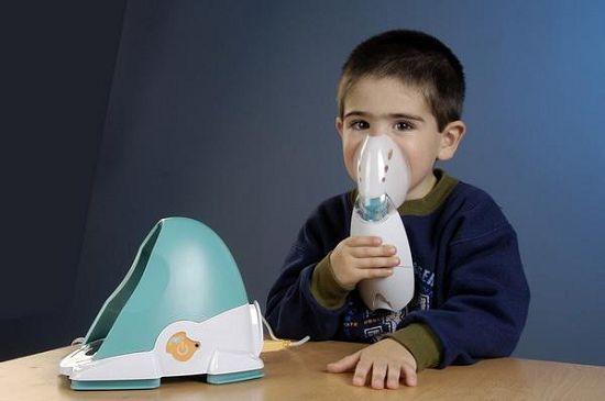 Как сделать ингаляцию с лазолваном для детей 625