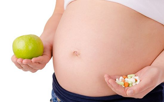 Что пить при беременности на ранних сроках