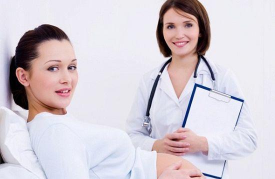 Как часто можно капать при беременности магнезию