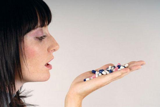 препараты эффективно снижающие холестерин
