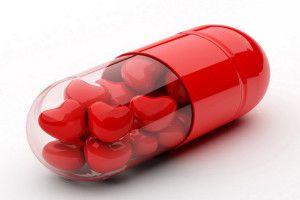 Лекарства для сердца и сосудов список