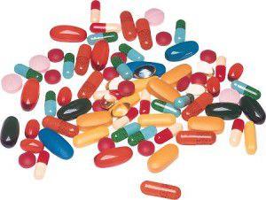 лучшее лекарство против глистов
