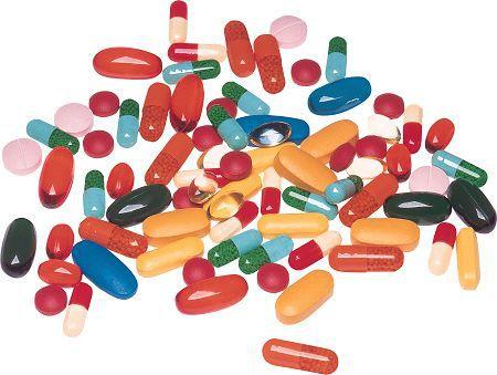 очень сильные препараты для похудения