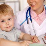 Дискинезия у детей