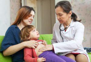 Лечение и симптомы гастродуоденита