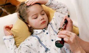 Вирусный гепатит у ребенка