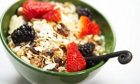 диета от холестерина похудения