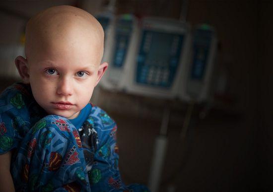 Острая лейкемия
