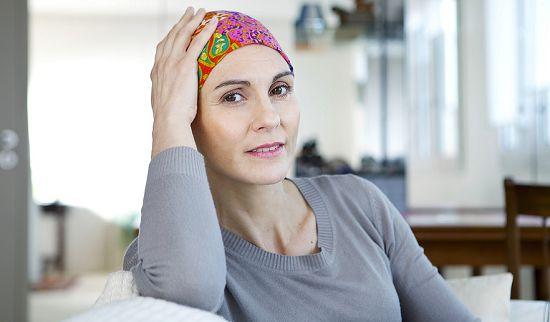 Симптомы и развитие рака у людей