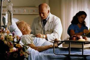 Лечение и симптомы онкологии