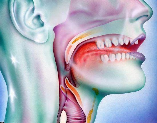 Лечение рака горла