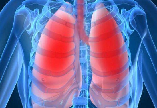 Лечение рака легких народными средствами