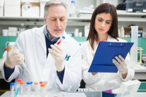 Анализ крови на рак - симптомы