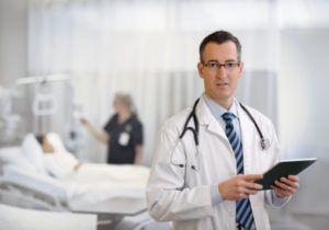 Химиотерапия при онкологии