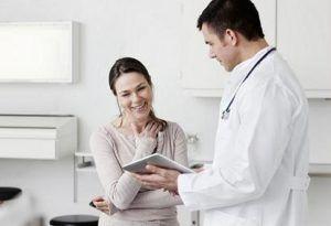 Лечение злокачественной лимфомы