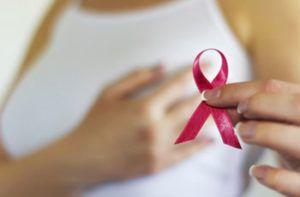 Рак молочной железы: симптомы и лечение