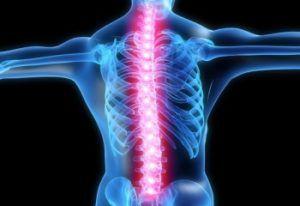 Рак позвоночника: симптомы и лечение