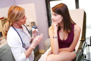 Рак шейки матки лечение