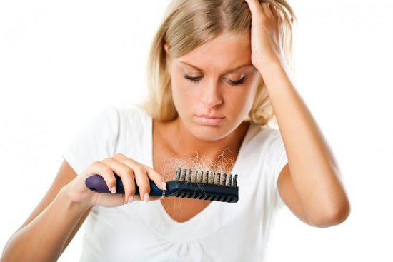 когда после химиотерапии начинают выпадать волосы