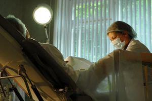 Как определить рак шейки матки?