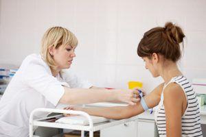 Онкомаркер на рак молочной железы