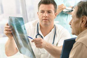 Диета при раке легких