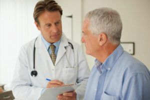 Диагностика рака простаты