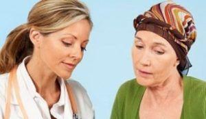 Питание после химиотерапии