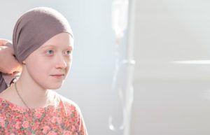 Рак молочной железы 4 стадии