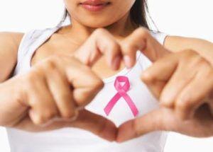 Рак молочной железы 1 стадия