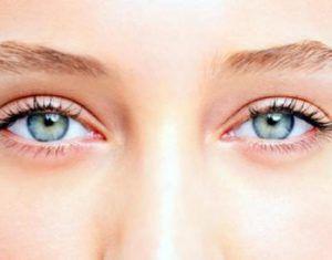Рак глаза: симптомы и лечение