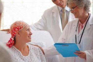 Рак груди 2 стадия: симптомы и лечение