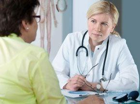 Рак груди 3 стадии
