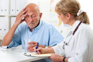 Рак предстательной железы 2 стадии