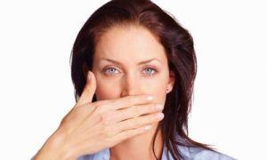 Рак слизистой оболочки рта