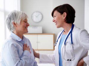 Миома и эндометриоз: симптомы и лечение