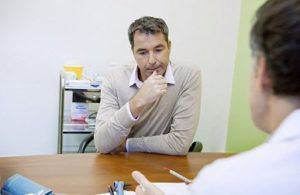 Послеоперационный период после удаления аденомы простаты