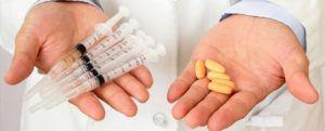 таблетки статины от холестерина