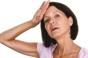 Миома матки. Симптомы и признаки при климаксе